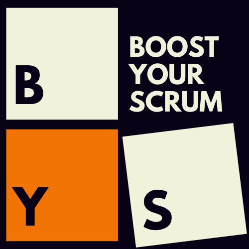 Boost Your Scrum
